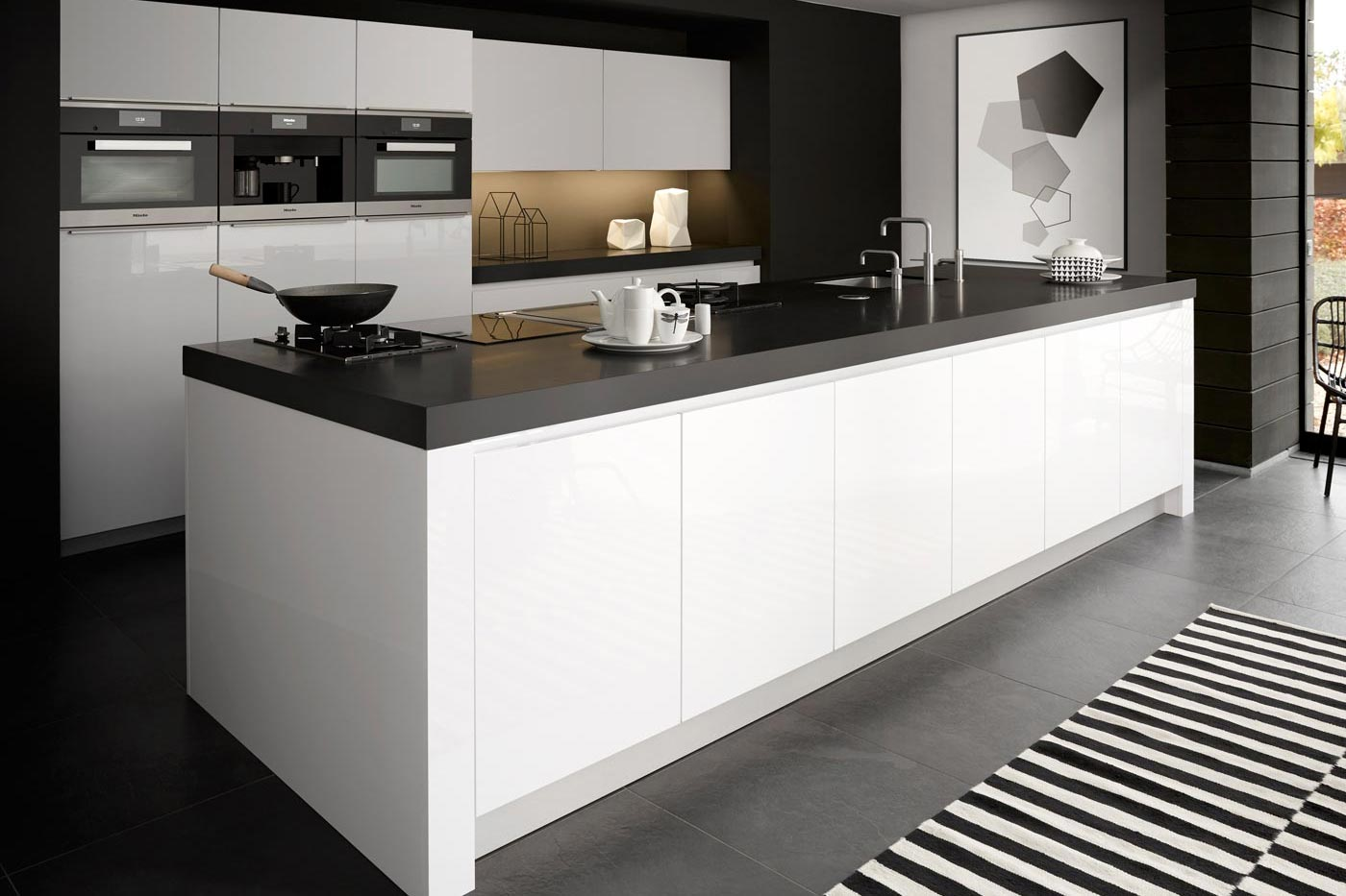 Häcker Küchen Hausmesse 2018 Dutch Brand Keller Kitchens To Feature At Kbb Birmingham