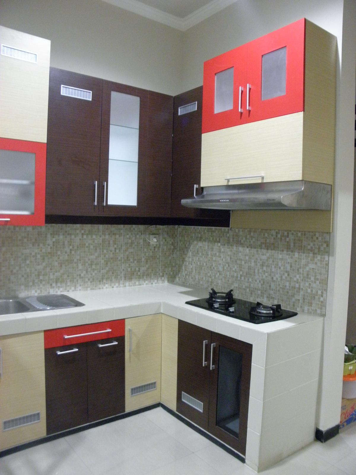 Jual Mini Bar Minimalis Kitchen Set Murah Surabaya | Kitchen Set Minimalis