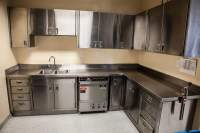 How to Personalize Stainless Steel Countertops for ...