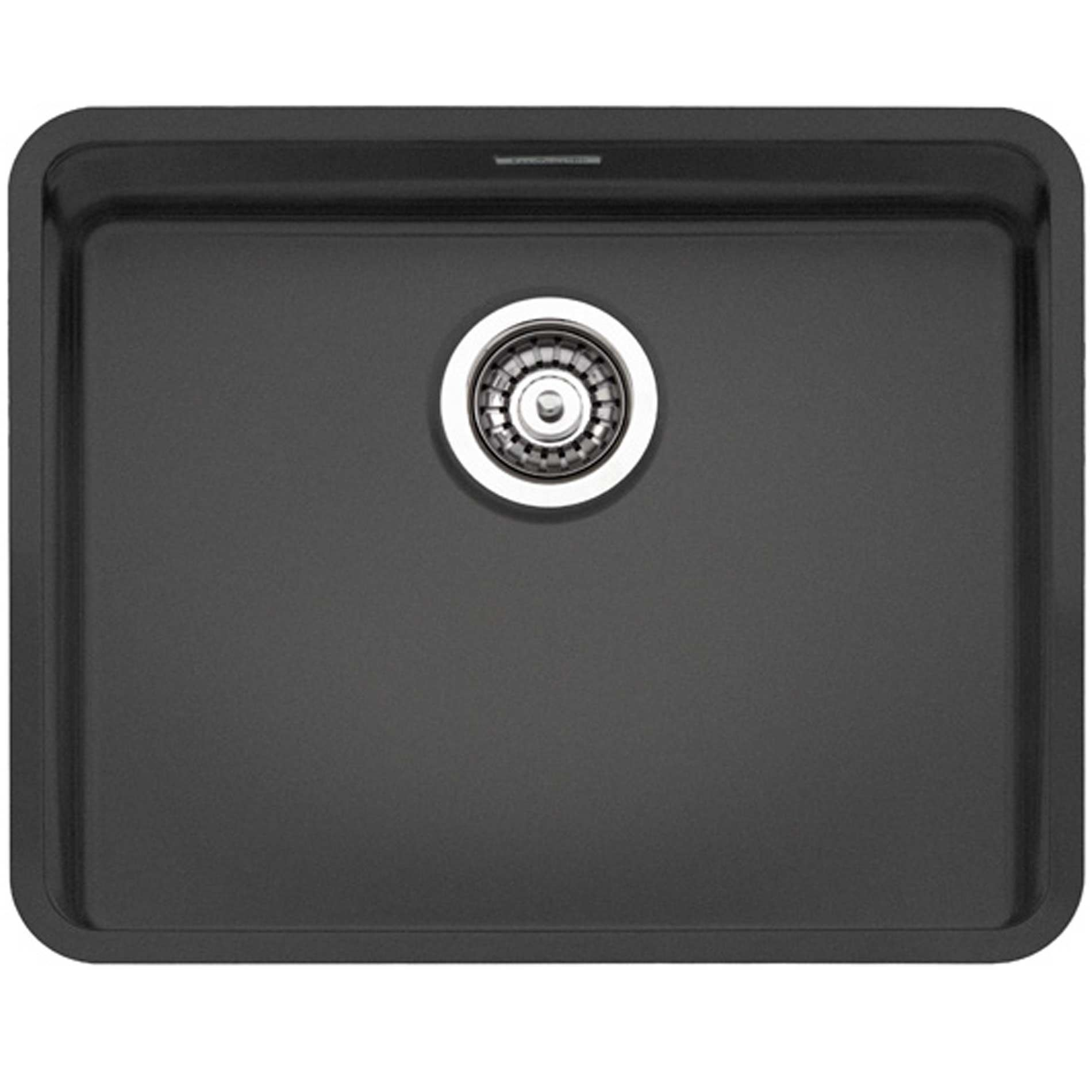 50*40 Reginox Ohio 50 X 40 Midnight Sky Stainless Steel Sink