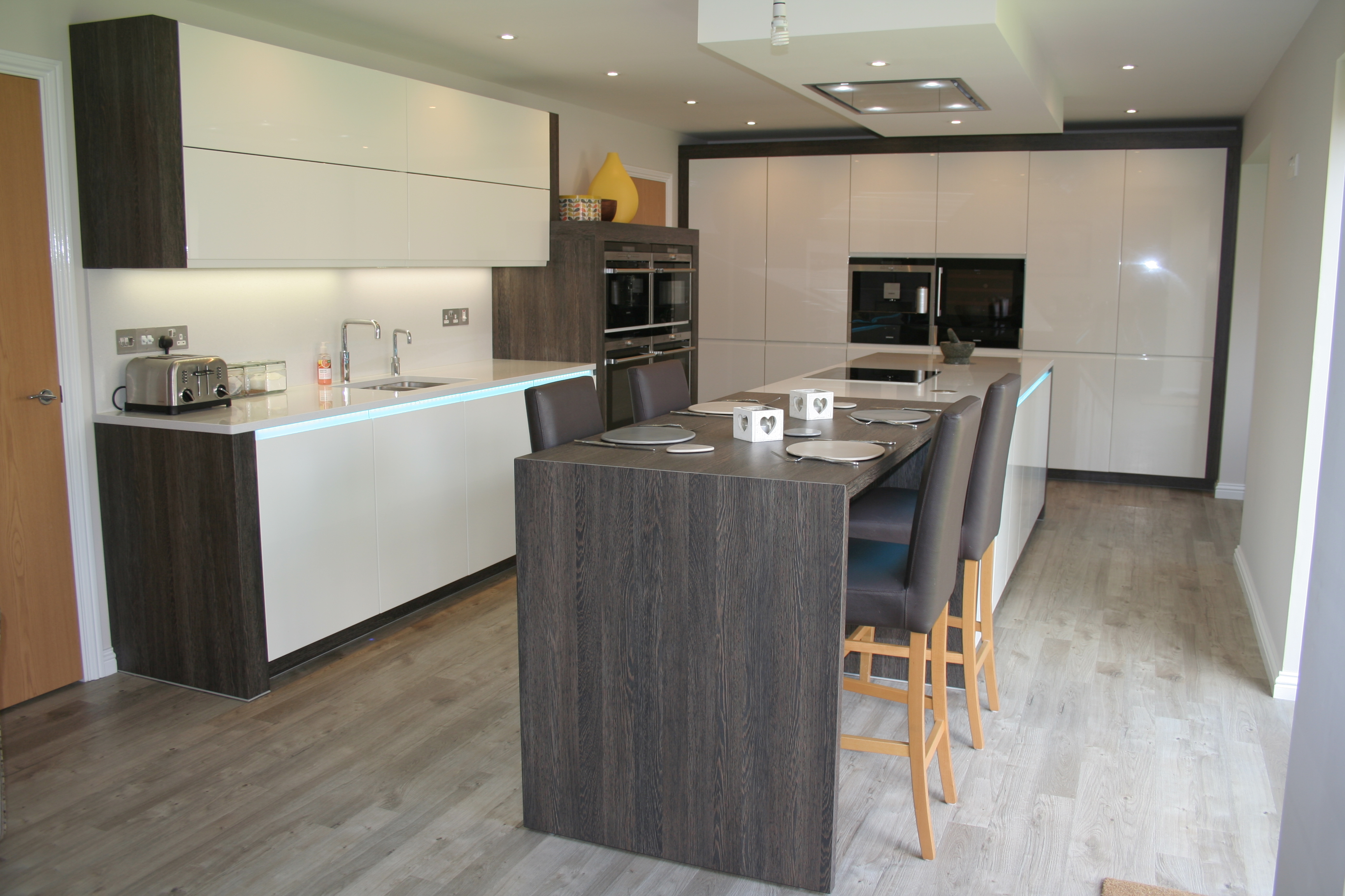 Küche Rational Solo Kitchens Designed By Kitchensmiths