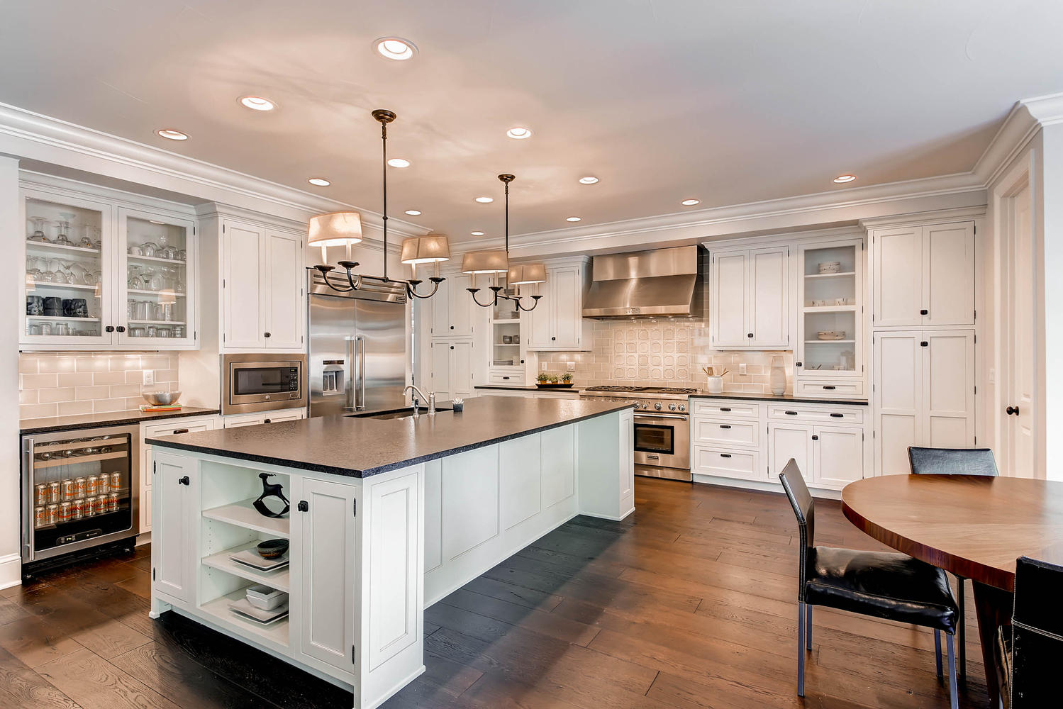 Kitchen Design Showroom Denver Co Superior Kitchen Designs Denver Co Sander And Sons