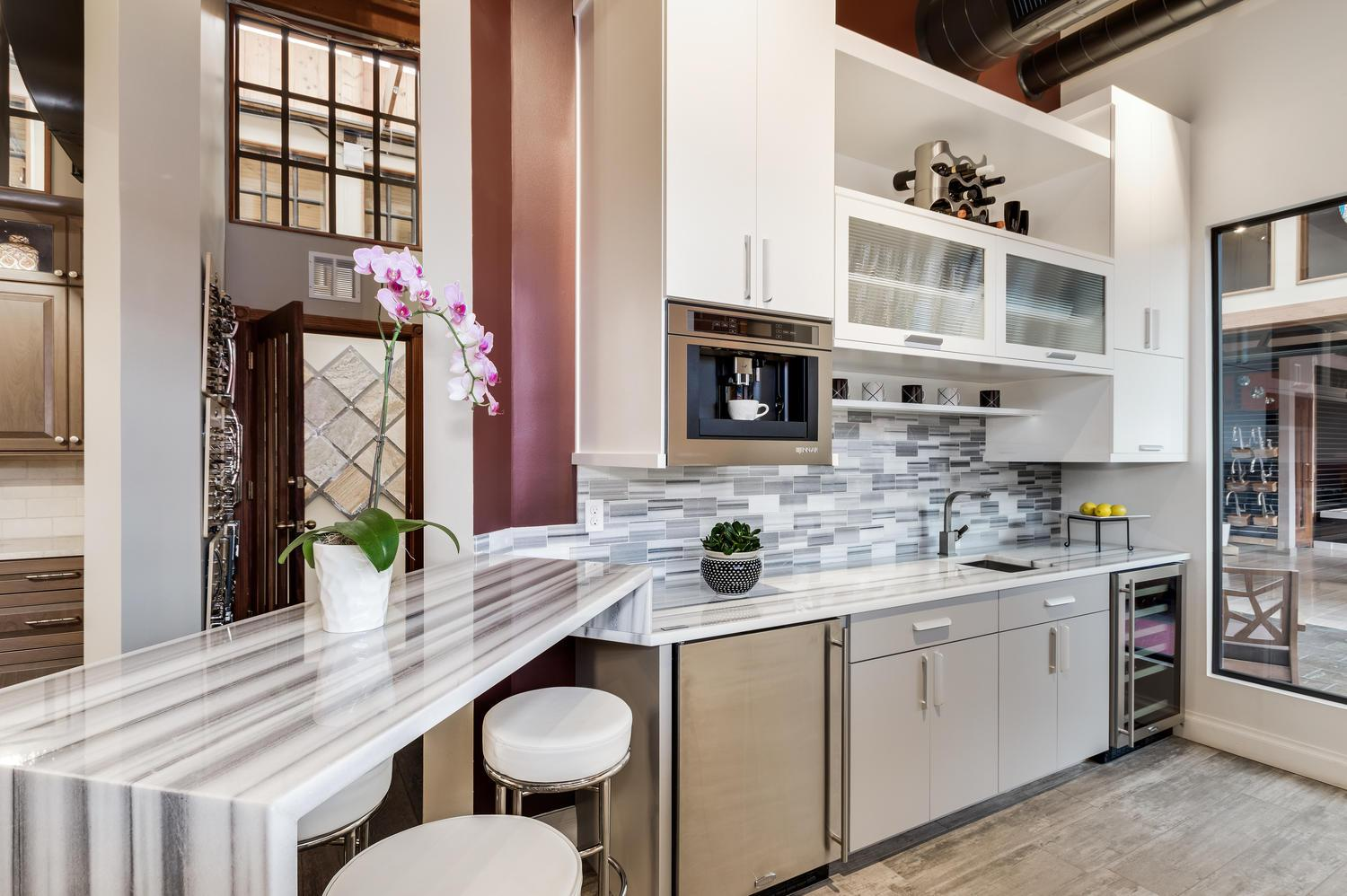 Kitchen Design Showroom Denver Co Showroom Denver Kitchen Remodel Basement Finishing Denver