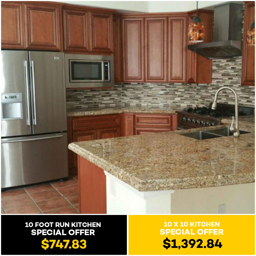 Discount Kitchen Cabinets San Diego Mocha Glaze Kitchen Cabinet Kitchen Cabinets South El