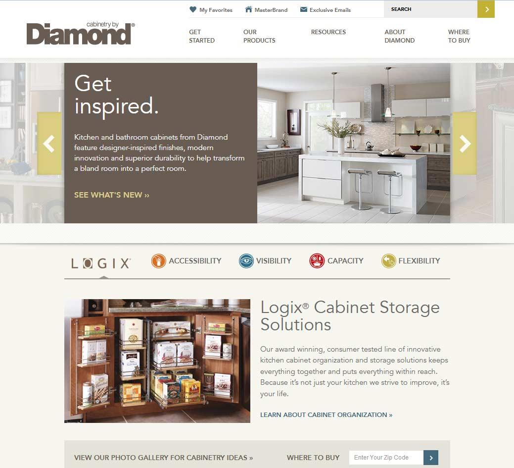 Diamond Cabinetry Reviews Diamond Cabinetry Reviewed Rated By You