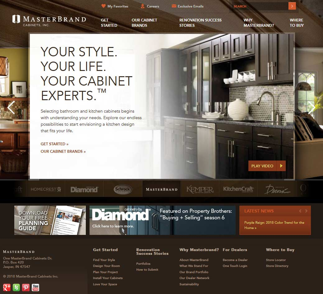 Masterbrand Cabinets Reviews Masterbrand Cabinets Reviewed Rated By You