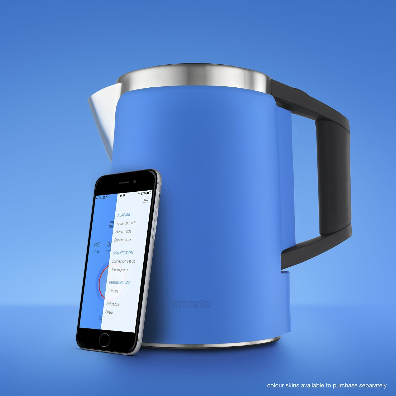 Kitchen Connection Reviews Ikettle Wifi Kettle Review