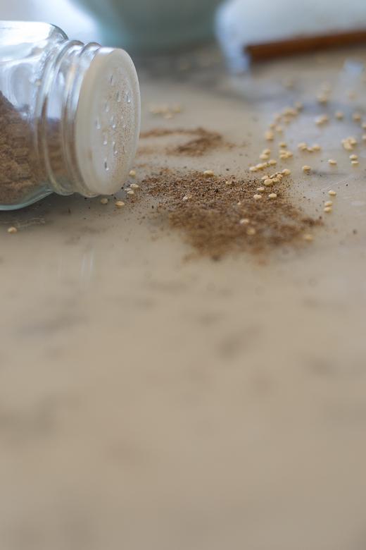 powdered cardamom