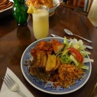 Meal Planning - Puerto Rican dinner