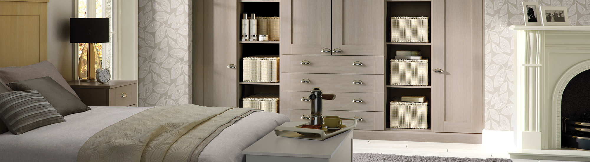 Bedroom Designers Exeter Kitchenworld
