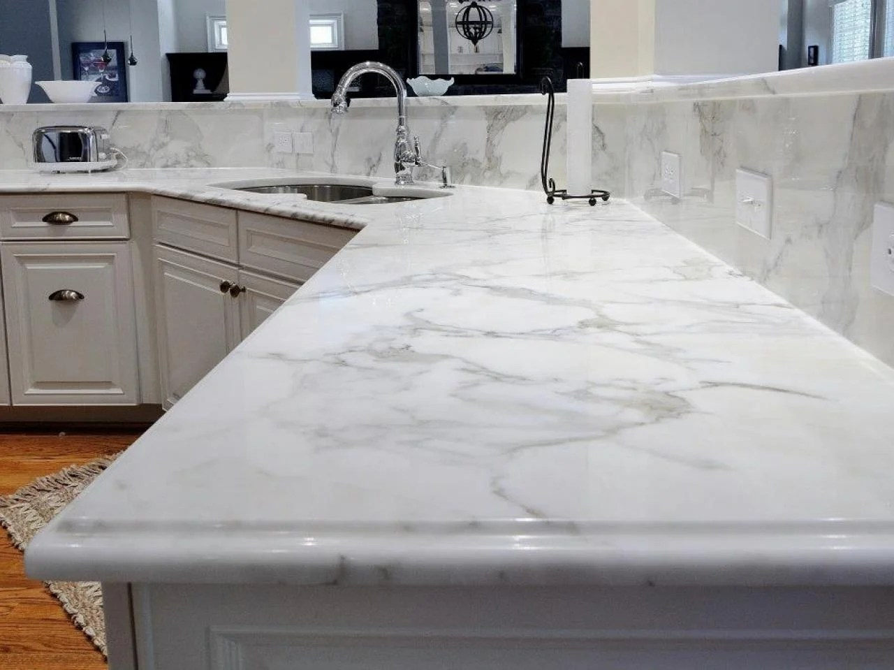 Kitchen Countertop Edges Counters Products Kitchen World