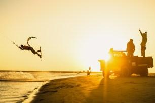 Kite Morocco