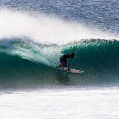 Toby Bromwich Mauritius
