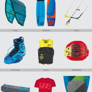 North Kiteboarding App