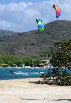 Cabarete Dominican Republic Kiteworld travel