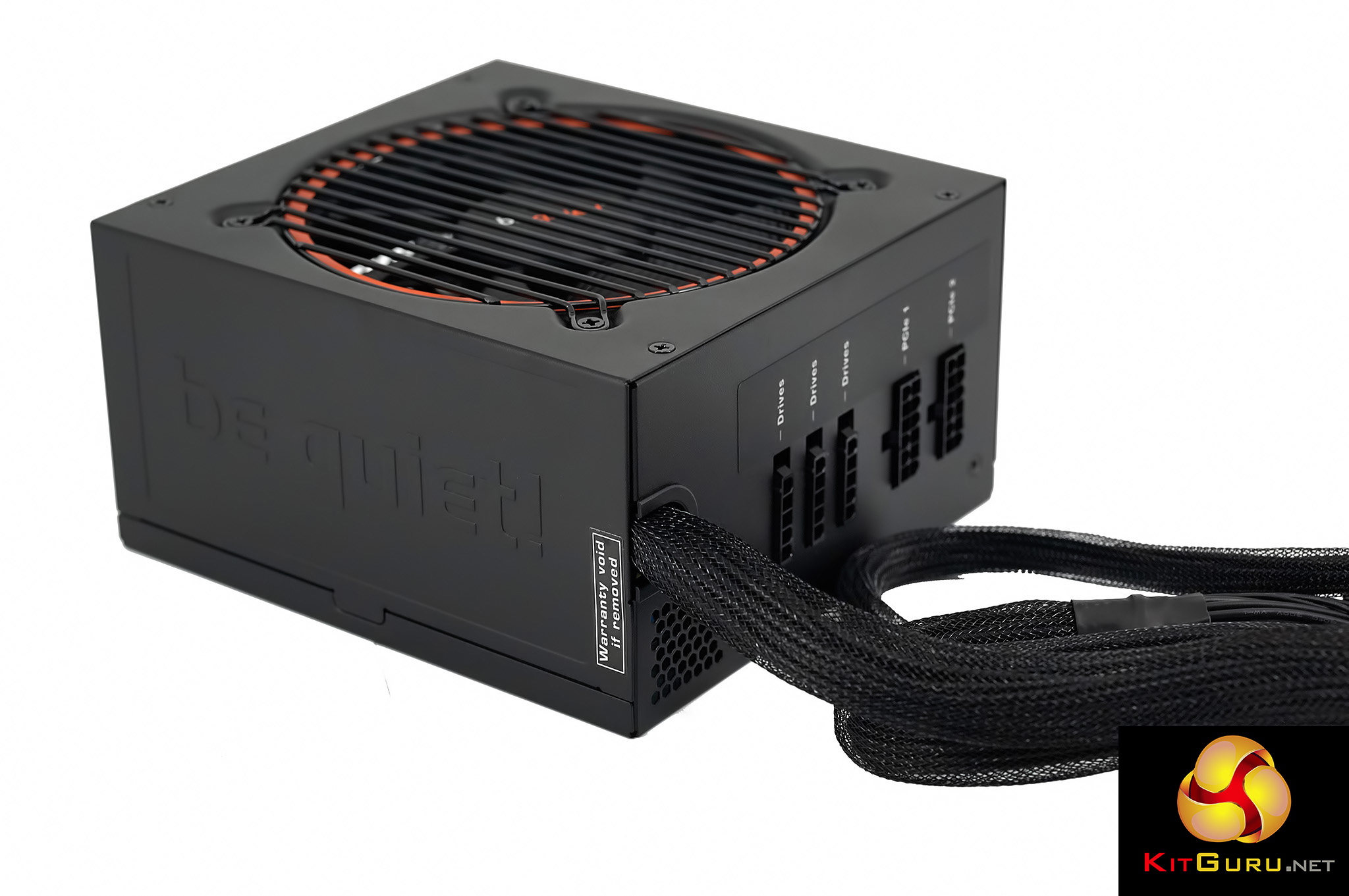 10 In Cm Be Quiet Pure Power 10 700w Cm Psu Review Kitguru Part 3
