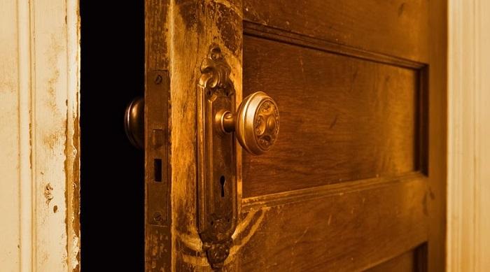 SaveEnlarge · Door Ajar ... & Ajar Door - Sanfranciscolife