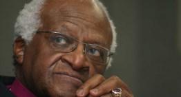Oppression of Gays Is 'New Apartheid' – Archbishop Desmond Tutu Voices Concern
