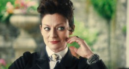 Doctor Who Introduces Trans Female Character