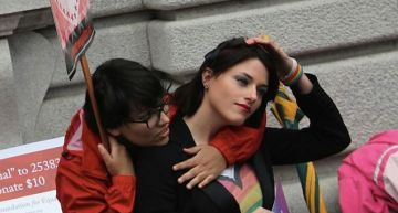 What Being LGBT+ Is Like Around the World