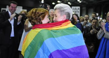 Irish Court Rejects 'Pointless' Legal Challenge Stalling The First Same-Sex Weddings