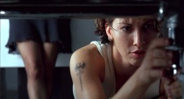 Gina Gershon Discusses her Legendary Lesbian Role in 'Bound'