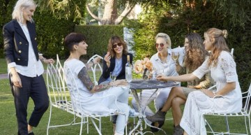 Ruby Rose And Phoebe Dahl Throw Idyllic Lesbian Dinner Party (Jealous Much)