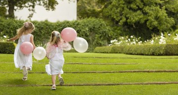 Married With Children: How to Include Your Kids in Your Wedding