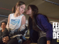 Daily Juice: Fear the Walking Dead's Mercedes Mason Talks Possible Ofelia–Alicia Romance