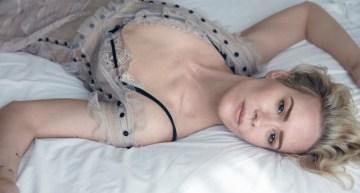 Sarah Paulson Goes Bare for 'W' Magazine Photoshoot
