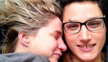 Could It Be Easier For Women To Be In Lesbian Relationships?