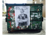 Artists Use Portraits Of Older Queer Women From Capitol Hill For A Gentrification Art Project.