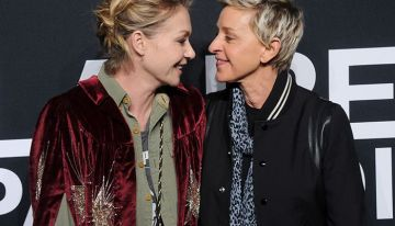 Ellen DeGeneres Talks Love And Marriage