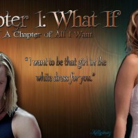 Chapter 1 What If