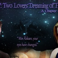 Chapter 7 Two Lovers Dreaming of Forever
