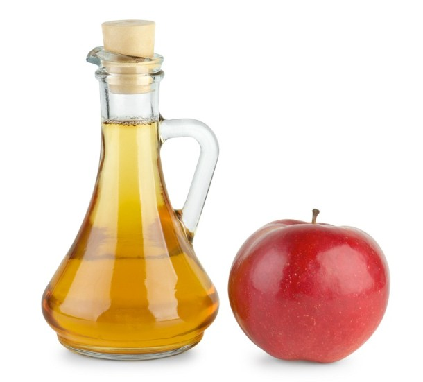 Косметические средства в домашних условиях — яблочный уксус