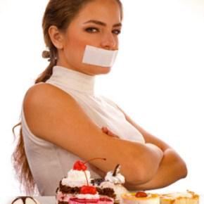 Садиться на диету или нет