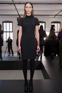 Мода осень 2013 женская одежда - 17