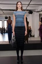 Мода осень 2013 женская одежда - 9