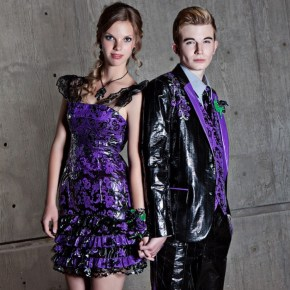 Платья для выпускного 2013. 7 стильных идей