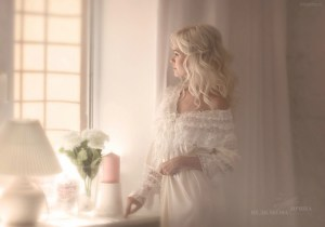 1 - Самые модные тенденции в свадебной фотографии 2013 года