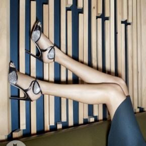 Ультрамодные туфли сезона осень 2013 от бренда Rupert Sanderson