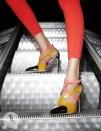 Ультрамодные туфли сезона осень 2013 от бренда Rupert Sanderson - 4