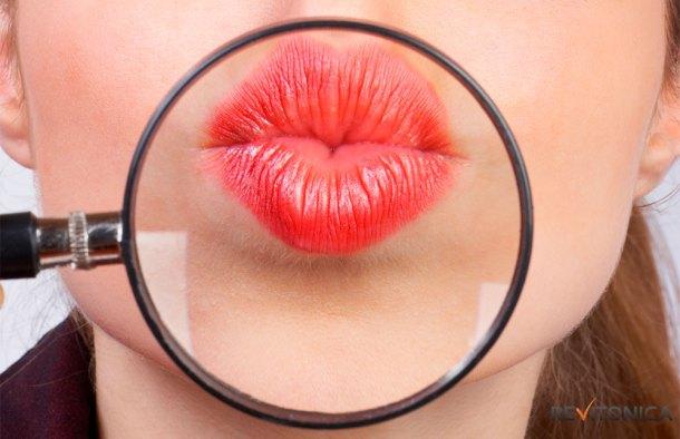 Ревитоника - безболезненное увеличение губ