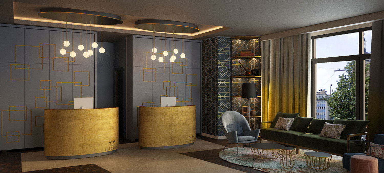 Design Interieur Hotel Post Boutique Hotel Wuppertal De