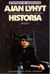 Hawking, Stephen W.: Ajan lyhyt historia
