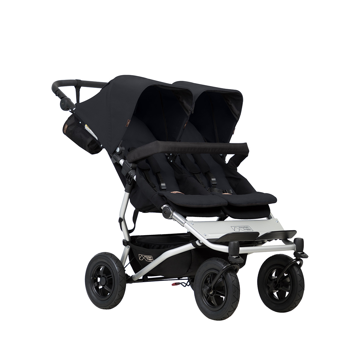 Newborn Stroller Nz Mountain Buggy Duet V3