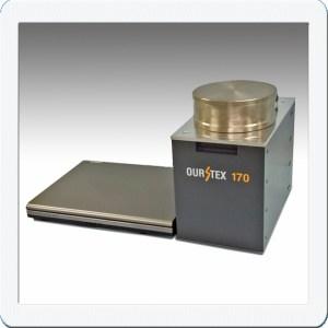 低価格・小型分析装置「OURSTEX170」