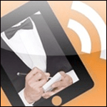 """""""小規模飲食店にも!""""iPadアプリ『iServeuseアイセルバース』"""