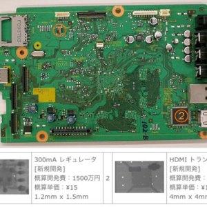 ファブレスIC設計 製造終息半導体製品の再開発、製造販売が可能